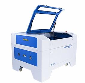 TH laser : Nova 35-80 W : Laser Cutter, image 1