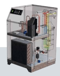 FSN : PS 43.A : Refrigerant compressed air dryer, image 2