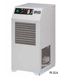 FSN : PS 43.A : Refrigerant compressed air dryer, image 1