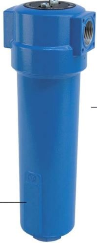 Compressed air filter T-A1506, image 9