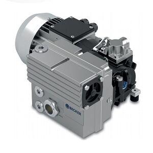 Becker : O 5.16 : Oil-Lubricated Rotary Vane Vacuum Pump, image 1