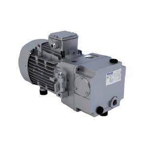 Becker : O 5.6 : Oil-Lubricated Rotary Vane Vacuum Pump, image 1