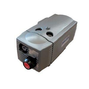 Becker : DT 4.10 : Oil-free rotary vane air blower, image 1