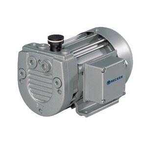 Becker : DT 4.2: Oil-free rotary vane air blower, image 1